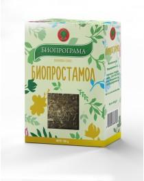 Билкова смес Биопростамол