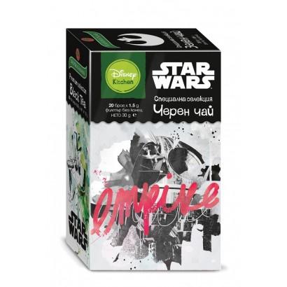 Черен чай Междузвездни войни