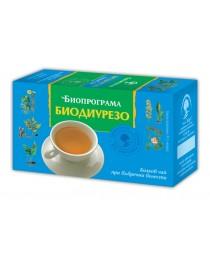 Чай Биодиурезо