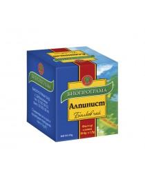 Чай Алпинист премиум 10