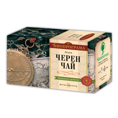 Черен чай Премиум
