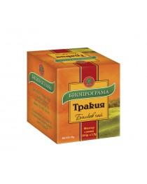 Чай Тракия премиум 10