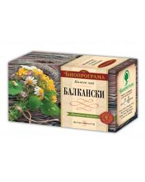 Балкански чай Премиум