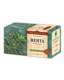 Чай Мента Премиум