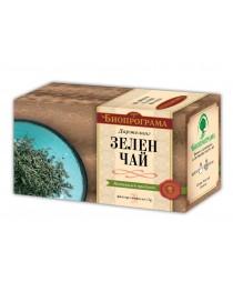 Зелен чай Премиум