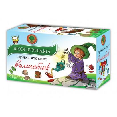 Чай Вълшебник