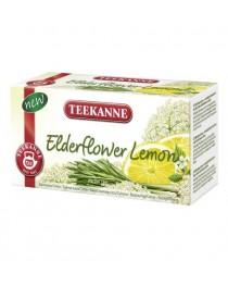 Чай Бъз и лимон Teekanne