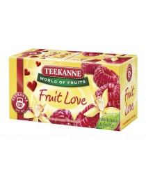 Чай Плодова любов Teekanne
