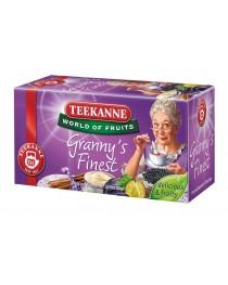 Чаят на баба Teekannе