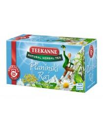 Чай Планински рай Teekanne