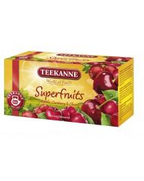 Чай Супер Плодове Teekanne